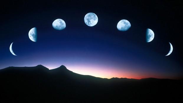 La importancia de la luna