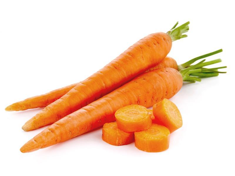 Zanahoria De la zanahoria suele decirse que ayuda a broncear la piel y que es buena para la vista, pero más allá de estos efectos, la mayoría de los mortales desconoce la cantidad de beneficios que reporta al. zanahoria